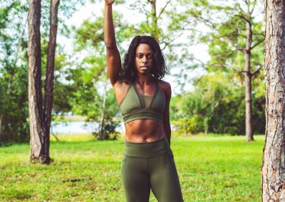 CONNECT WORKSHOP | Resilience and Yoga with Isabel