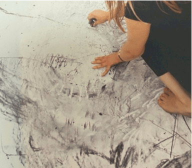 CREATE WORKSHOP | EXPERIMENTAL DRAWING with Amber/Ana