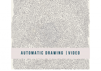 Create | Automatic Drawing Video
