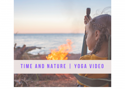 M+P Junior | Time and Nature Video